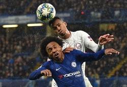 Gabriel Magalhaes là ai mà khiến cả Chelsea và Arsenal tranh giành?