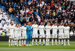 Real Madrid thành lập năm nào, sở hữu bao nhiêu chức vô địch La Liga và Cúp C1?