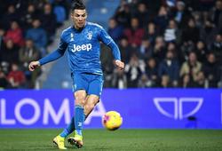 Ronaldo được đồng đội nào kiến tạo nhiều nhất trong sự nghiệp?