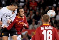 Tròn 12 năm Ronaldo đánh đầu ghi bàn ngoạn mục bậc nhất
