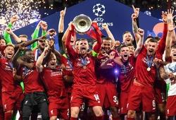 Liverpool thành lập năm nào, vô địch Cúp C1 bao nhiêu lần?