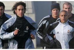 Cầu thủ chạy nhanh nhất của Real Madrid được tiết lộ đặc biệt
