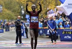 Cựu kỷ lục gia marathon thế giới bị bắt tại Kenya vì chống lệnh giới nghiêm mùa dịch COVID-19