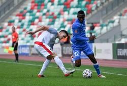 Nhận định FC Isloch Minsk vs FC Slutsk, 22h00 ngày 5/4