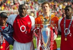 Arsenal thành lập năm nào, có bao nhiêu chức VĐQG?
