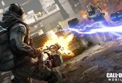 Cấu hình chơi Call of Duty Mobile