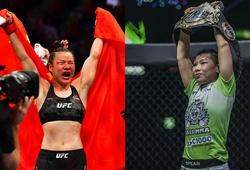 CEO ONE Championship gợi ý trận siêu đấu giữa Xiong Jingnan và Weili Zhang
