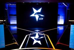 LCK Spring 2020 sẽ là mùa giải cuối cùng xuất hiện vòng trụ hạng