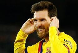 6 cú hat-trick đặc biệt của Messi với Barca trong sự nghiệp