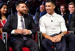 Messi và Ronaldo giảm lương bao nhiêu khi tính ra tiền Việt?