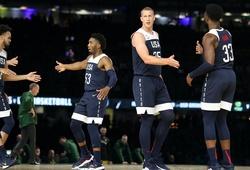 Người hâm mộ thắng kiện 5 triệu đô khi không thể nhìn thấy sao NBA