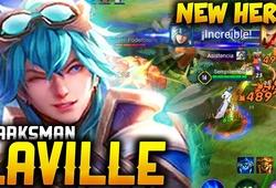 Tướng mới Laville sẽ được tặng miễn phí cho game thủ?