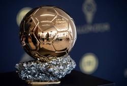 Cầu thủ gần nhất không phải Ronaldo và Messi giành Quả bóng vàng là ai?