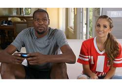 Vấn đề cá cược nổi lên xoay quanh NBA 2K Tournament, nhất là sau thất bại của Kevin Durant