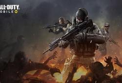 Call of Duty Mobile Việt Nam có mặt trên Appstore, chốt ngày ra mắt?