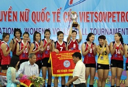 Điểm mặt những đội bóng bị xóa sổ khỏi bản đồ bóng chuyền Việt Nam