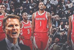 HLV Golden State Warriors cà khịa Houston Rockets, nói lên tầm quan trọng của mid-range