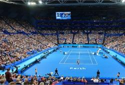 Liên đoàn tennis thế giới công bố chính sách trả lương khi phải hủy 900 giải do COVID-19