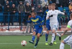 Nhận định FC Slutsk vs FK Vitebsk, 18h00 ngày 11/4, VĐQG Belarus
