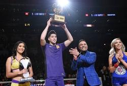 Devin Booker Vô địch NBA 2K Players Tournament