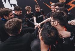 Fnatic thẳng tiến vào chung kết tổng LEC Mùa Xuân 2020