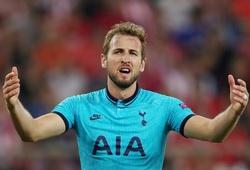 Tin chuyển nhượng MU mới nhất 12/4: Tottenham ra điều kiện bán Kane