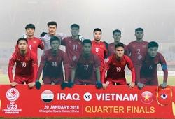 Vì sao lứa thế hệ vàng U23 Việt Nam thường xuyên chấn thương?