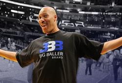 LaVar Ball tái xuất cùng kế hoạch tiền tỷ thống trị NBA và thể thao Mỹ