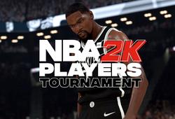 NBA 2K Players Tournament khép lại và những điều rút ra được từ mùa giải đầu tiên