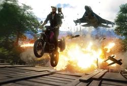 Bom tấn Just Cause 4 sẽ là tựa game Free-to-Play
