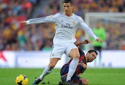 Cựu sao Barca nói La Liga đang nhớ Cristiano Ronaldo