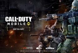 Hướng dẫn tải Call of Duty Mobile VNG