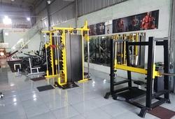 Tìm kiếm khẩn cấp những người tới phòng gym Lucky Star ở Mê Linh, Hà Nội