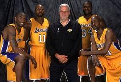 Top 3 đội bóng gây thất vọng nhất NBA - Kỳ cuối: Los Angeles Lakers và cú sốc NBA Finals 2004