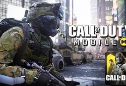 Call of Duty Mobile chốt thời điểm phát hành tại Việt nam