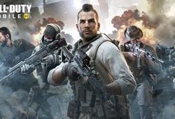 Danh sách các nhân vật trong Call of Duty Mobile
