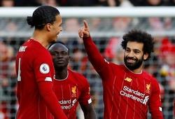 Đội hình Liverpool mất giá gần 210 triệu bảng chỉ trong 2 tuần