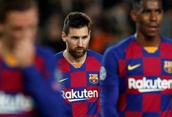 Messi phải gặp những thách thức nào ở Barca và Argentina?