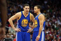 Golden State Warriors suýt nữa đã trade cả Stephen Curry và Klay Thompson như thế nào?