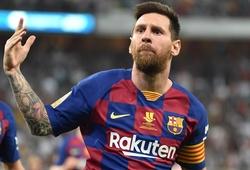 """Messi nằm trong 3 cầu thủ """"không thể đụng tới"""" của Barca vào mùa hè"""