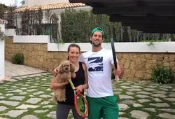 """Novak Djokovic gợi ý giải pháp """"lá rách đùm lá nát"""""""