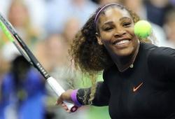 """Serena Williams: """"Tôi chơi quần vợt không phải cho vui"""""""