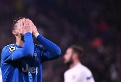 Tại sao Ronaldo không còn ghi bàn bằng sút phạt ở Juventus?
