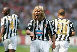 Xây dựng đội hình Juventus trong FO4 mạnh nhất