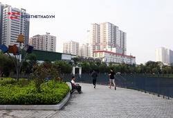 Công viên, phòng gym có thể được mở trở lại từ tháng 5-2020