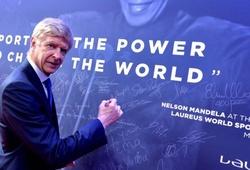 HLV Arsene Wenger đang làm gì sau khi chia tay Arsenal?