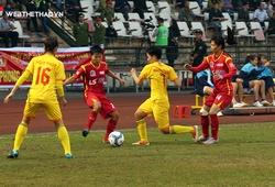 Bóng đá nữ Việt Nam sốt ruột dù ít bị ảnh hưởng vì COVID-19