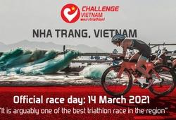 Challenge Vietnam 2020 bất ngờ hủy, lịch giải 3 môn phối hợp dày đặc năm 2021