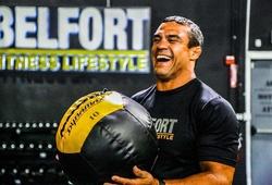 Tượng đài MMA Vitor Belfort: Tôi đang trở lại những ngày sung sức nhất