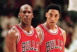 Đỉnh cao của sự bất công: Scottie Pippen đứng nhì Chicago Bulls nhưng nhận lương cực bèo